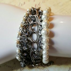 Beautiful Anthropologie bracelet